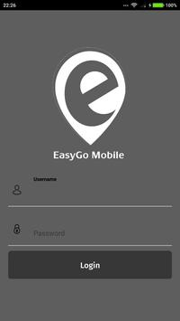 EasyGo VTS poster
