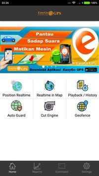 EasyGo VTS apk screenshot
