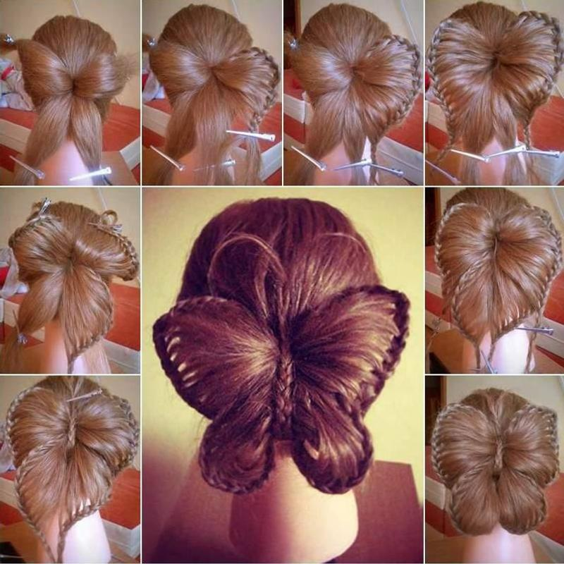 Easy Hairstyles Tutorial Apk Download Free Lifestyle App For