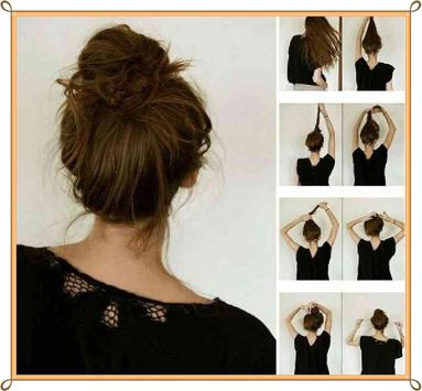 Easy Hairstyle Step by Steps APK Download - Free Lifestyle APP for ...