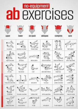 Gym Schedule Workout Zenfitt Org