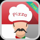 Homemade Pizza icon