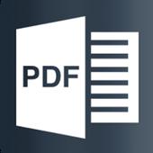 PDF Viewer आइकन