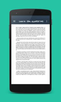 PDF Viewer скриншот 1