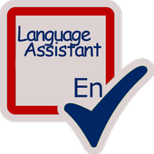 English Language Assistant- Grammar, Spell & Style icon