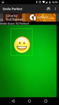 Smile Perfect Camera poster