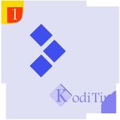 Easy Guide for Kodi tips icon