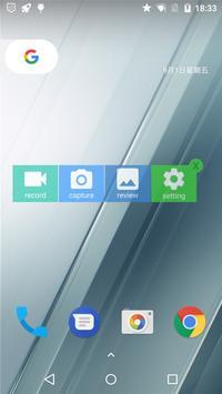 Smart Screen Recorder & Editor poster
