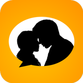 JustChat - Live Chat Room for Adult icon