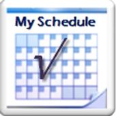 일정관리 - My Schedule icon