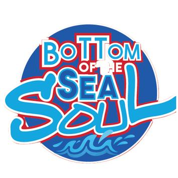 Bottom Of The Sea Soul poster