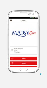 MarsCare Home Health Care screenshot 1