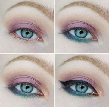 Easy Make Up Tutorial For Blondes poster
