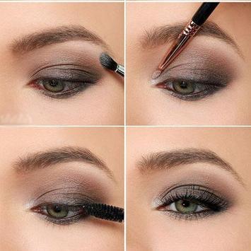 Easy Make Up Tutorial For Blondes apk screenshot