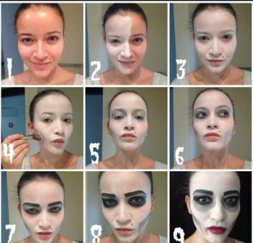 Easy Makeup Tutorials screenshot 5