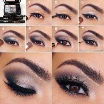 Easy Makeup Tutorials poster