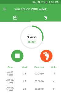 Pregnancy Week By Week apk screenshot