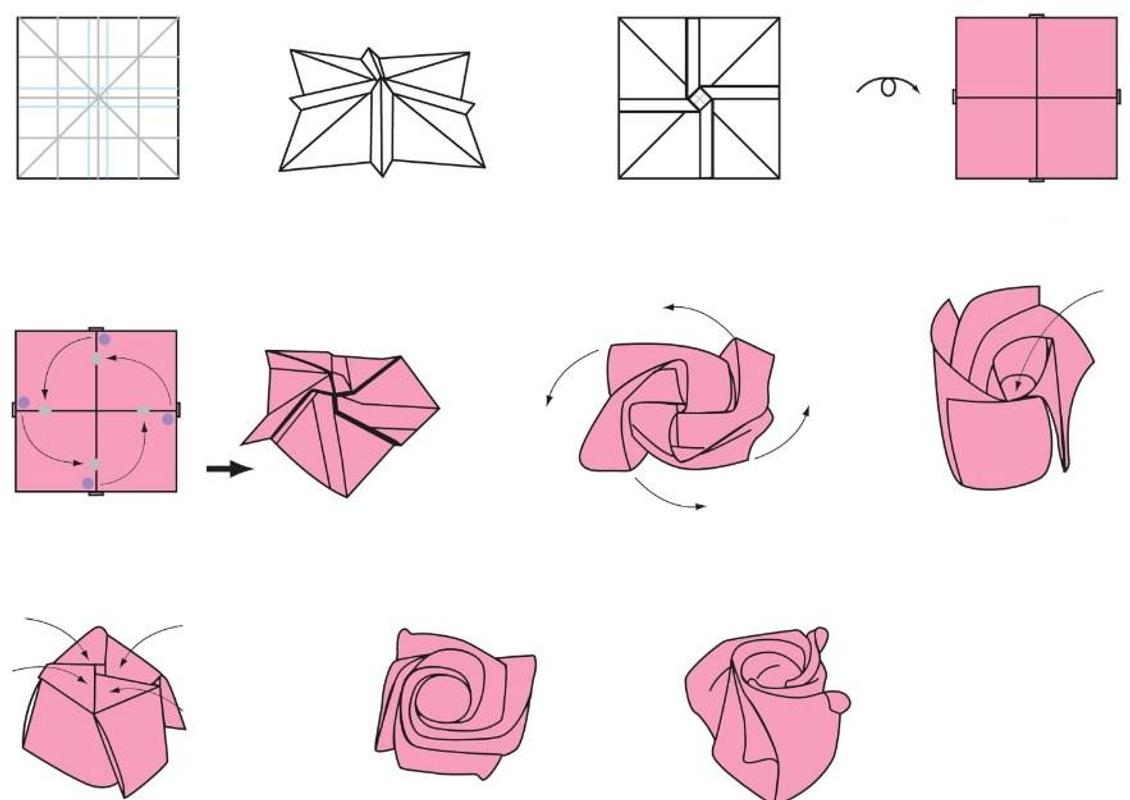 easy origami tutorials for Android - APK Download - photo#36