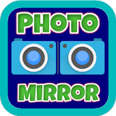 Photo Mirror Effect (Free) icon