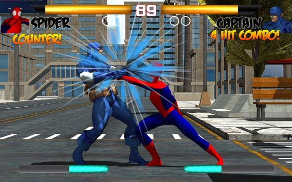Heroes Battle screenshot 1