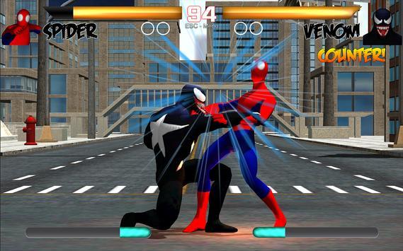 Heroes Battle screenshot 2