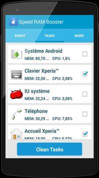 Cleaning Phone Virus Free apk screenshot