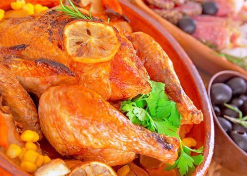 Easy Chicken Recipes apk screenshot