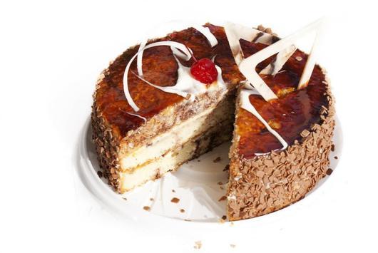 Dessert recipes - Cake Recipes & Cookie recipes screenshot 3