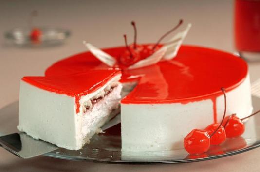 Dessert recipes - Cake Recipes & Cookie recipes screenshot 1