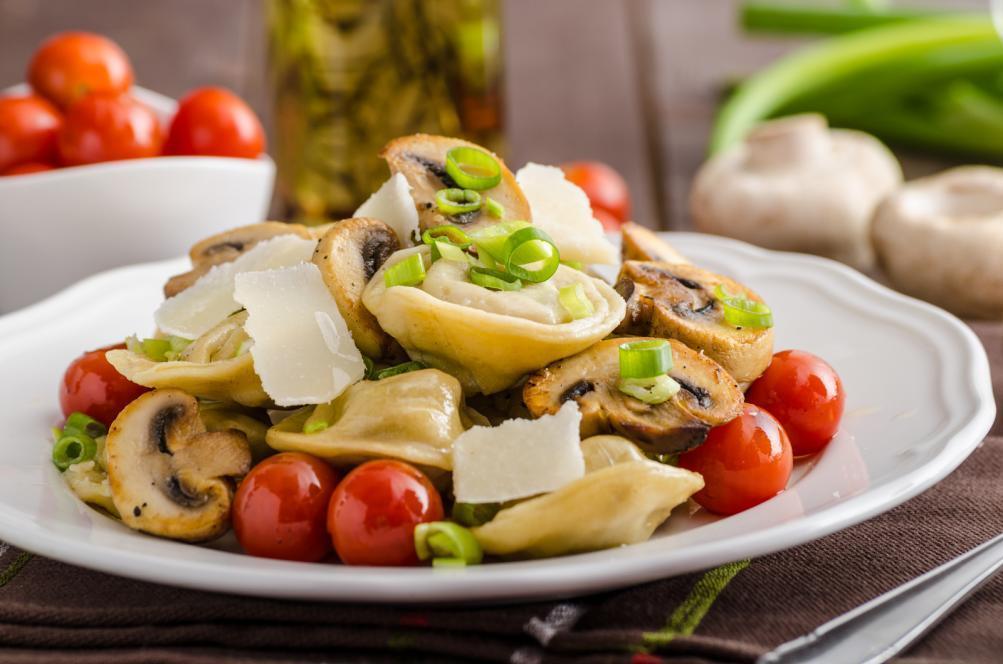 Einfache Gewichtsverlust Salate und