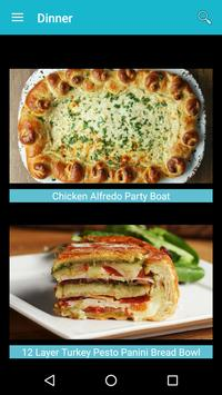 Easy Recipes - Cookbook & Cooking Videos poster