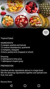 Easy Recipes - Cookbook & Cooking Videos screenshot 15