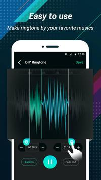 Free Ringtone Maker screenshot 1