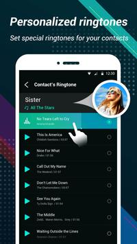 Free Ringtone Maker screenshot 2