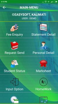 Easysoft - MBL Application screenshot 5