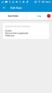 Easy SMS Texts Forwarder & Manager (Free & No Ads) screenshot 2