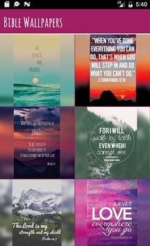 Bible Wallpapers Free poster
