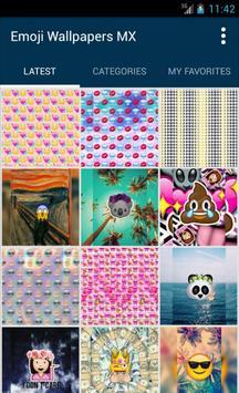 Emoji Wallpapers poster