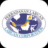 Labuan Corporation App icon