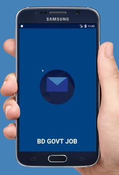 Govt Jobs - BD Jobs Circular