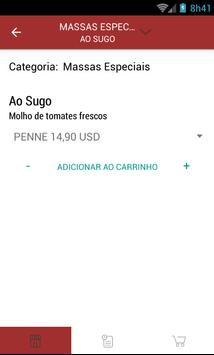 Restaurante Pasárgada screenshot 2