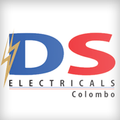 D.S Electrical icon