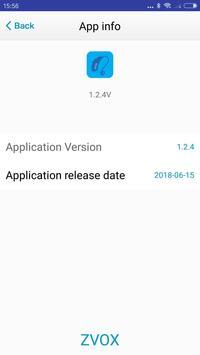 VoiceBud App screenshot 2
