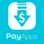 PayApps - win rewards for apps icon