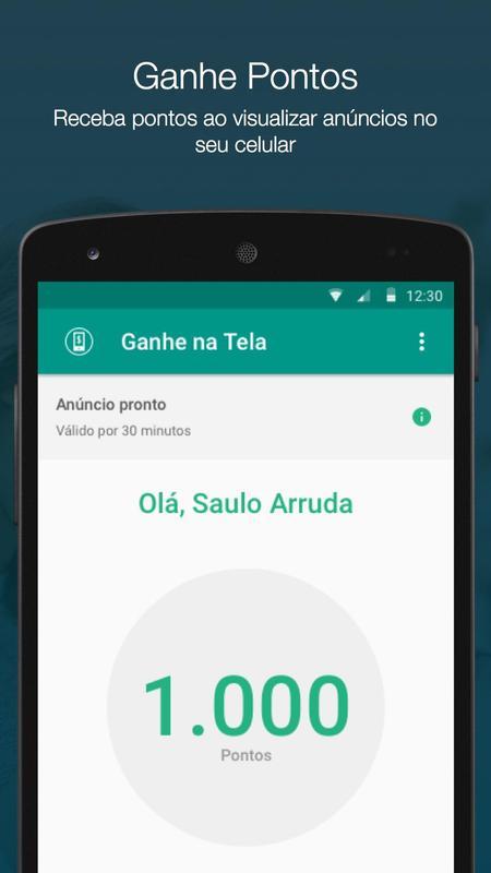Créditos Celular Pré-pago Free Cartaz