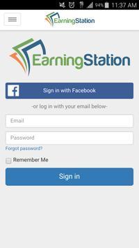 EarningStation poster