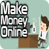 Get Real Money- Work At Home Online icon