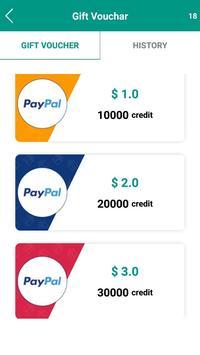 Earn Rewards - The Rewards App apk screenshot