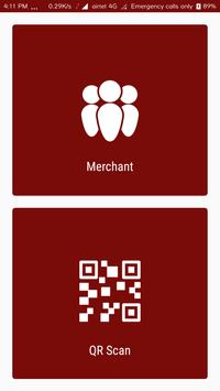 EarnStamp-Merchant screenshot 2
