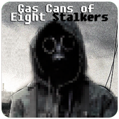 Gas Cans of Eight Stalkers icon